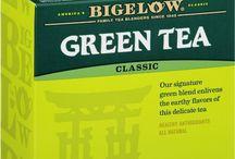 Bigelow Green Tea, 40-Count Boxes