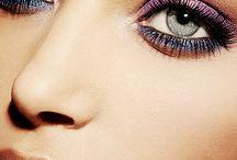 Face| make-up looks I love