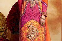 Pant Style Salwar Suit