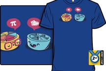 T-Shirts! / by Kevin Phelps