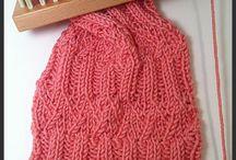 loom kniiting