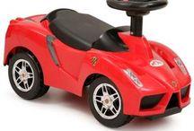 Детски коли за бутане/ RIDE ON CARS