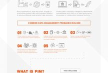 PIM and Product Data Management / PIM systems and Product Data Management