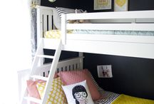 Sam & Cayla Bedroom