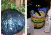 Maintaining Natural Hair