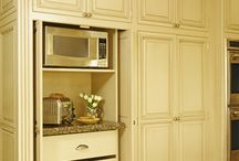 Kitchen / by Tiana