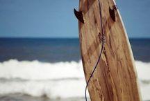 Surf & bois
