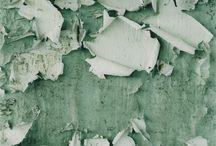 ART & PHOTOGRAPHY / green //
