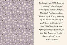 inspirational: #gratefulthankfulpositive / my #gratefulthankfulpositive board
