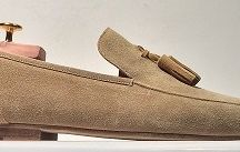 SS 2015 / Loafer SS 2015 Suede HandMade