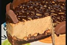 Reeses cakes