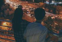 couple~●