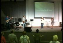 """Проповеди """"Свет миру"""" / Все проповеди в церкви Свет миру в одном месте"""