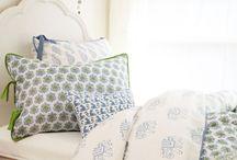Bedding / by Theresa Pakiz