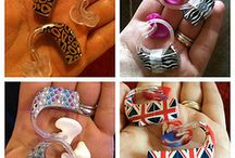 bling / Make your stuff snazzy!