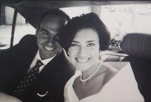 La prima sposa, come il primo amore, non si scorda mai! / La mia prima sposa! Per lei ho scelto un look stile Jacqueline Kennedy e ho curato la scelta dell'abito, il trucco e la migliore acconciatura, oltre a fornirle supporto e sostegno. Non c'è niente da fare, la prima sposa, come il primo amore, non si scorda mai! info@latuaweddingcoach.com www.latuaweddingcoach.com