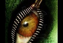 eye spy / by Joan Smith Anable