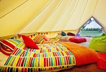 Kits Coty Glamping / Our small family run glamping site in Aylesford
