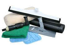 Our Cleaning Tools / Mary Moppins specializes in quality cleaning products so you can specialize in getting the job done fast. Her Green cleaning products bring power to your cleaning when you need that one/two punch against grime.