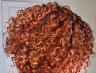 Curly Styles/cuts - temp