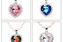 LC jewels :) / by Carmelita Babb Dorsey