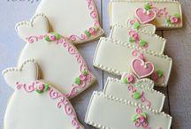galletas de bodas