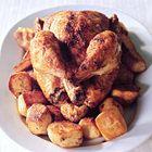 Best gebraden kip