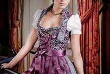 silk & pearls Dirndl & Trachten / silk & pearls, Trachtenmode & Designerdirndl (www.silkandpearls.de)