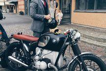 Motocykles