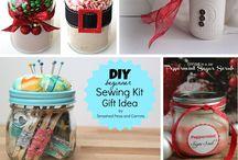 Mason Jars - Gift Ideas