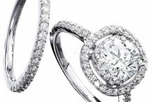 Bridal Sets / Bridal sets, also known as wedding ring sets, take the guessing out of finding a separate engagement ring and wedding ring that go together.  At Jewelry Depot Houston, Rings find their perfect match in our collection of timeless engagement ring and wedding ring sets. Customize your bridal set by choosing from a variety solitaire engagement rings, halo engagement rings and much more...  www.jewelrydepothouston.com | 713-789-7977