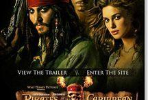 πειρατες της καραιβικης