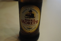 Cerveja...Comidinhas e afins!