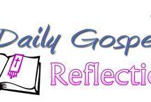 Daily Gospel Reflections / by Lisa Hendey