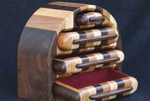 cajitas madera