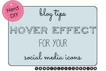 Blogger tips & tricks