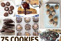 Cookies / Baked Goodies