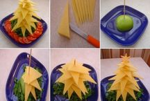 Cocina decoración / Deco mesa