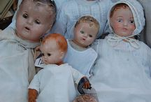 Poupées ...Dolls