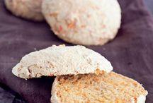 Boller, brød og andet bagværk