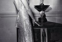 1930's fashion...love!