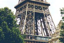 Paris / My trip