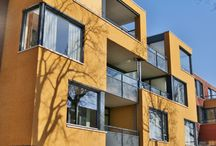 Van der Doelen Architectuur 6 / Appartementengebouw