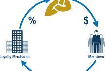 Comunidad de compras / Reembolso de dinero en cada compra