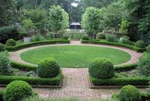 Gardens: Formal / by Janet Mcardle