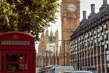 Travel ... London and UK 2014