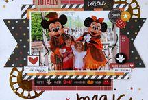 CREATIEF Disney album