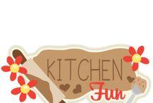 kitchen cute