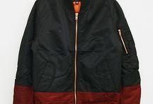 jackets and jackets