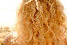 Hair / Curls